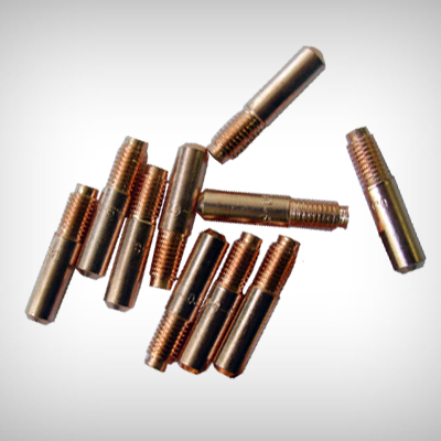 Contact tip 035(0.9mm) tweco style, 10pc / bag